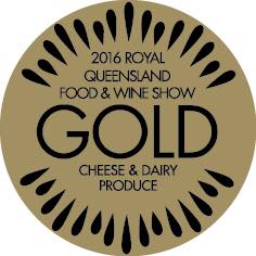 Queensland Food and Wine Show - Boatshed Cheese