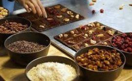 Chocolates workshop